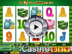Mr. Cashback Video Slot