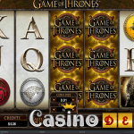 Game of Thrones Slot Gains Popularity